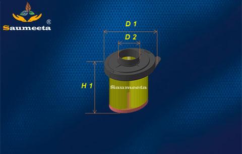 فیلتر هوا برای روآانژکتوری